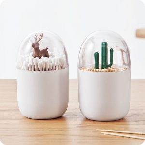 toothpick holder for tree