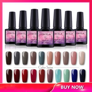 best uv nail gel