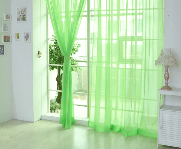 buy window curtains online
