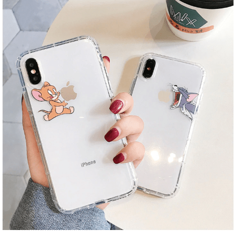 buy apple silicone case