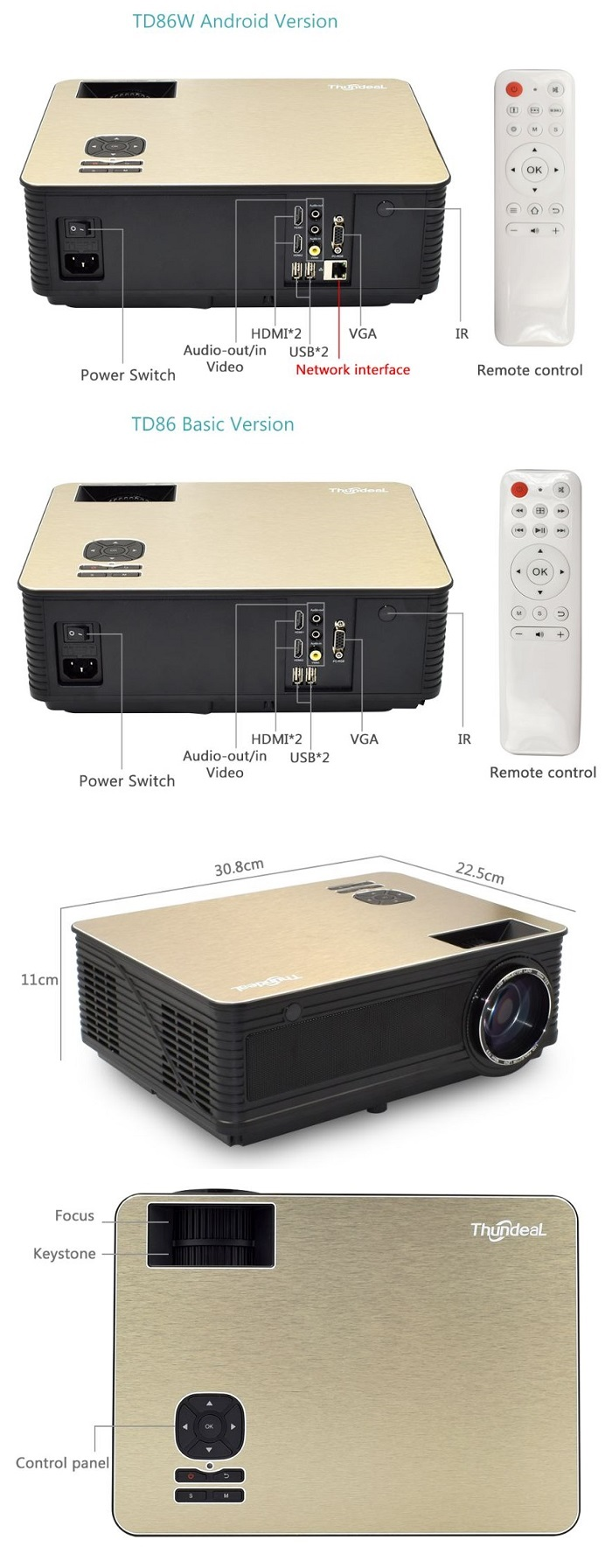 hd projector buy