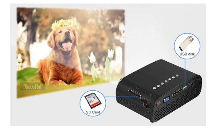 projector for home