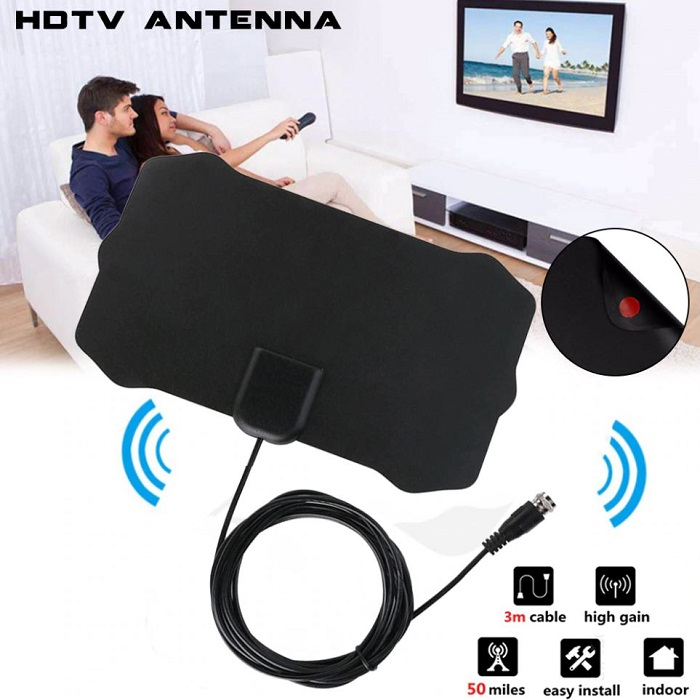 indoor tv antenna for sale