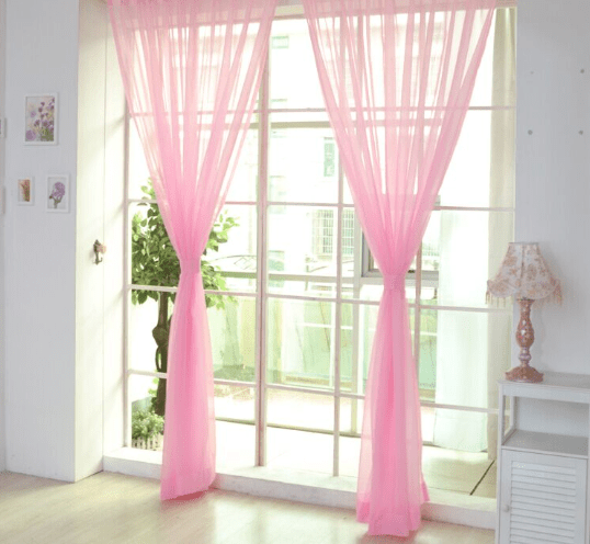 cheap curtains online
