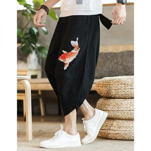 harem pants for men