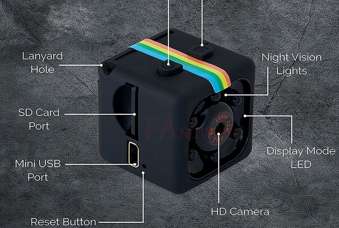best buy mini camera