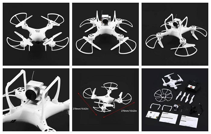drone with camera buy online