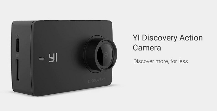 action camera best cheap