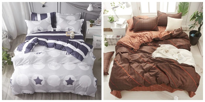 bedding set cheap