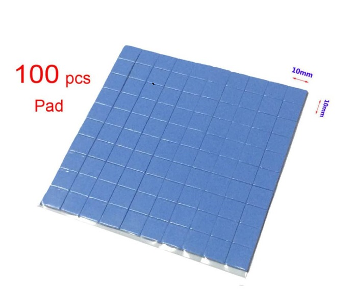best cpu thermal pad