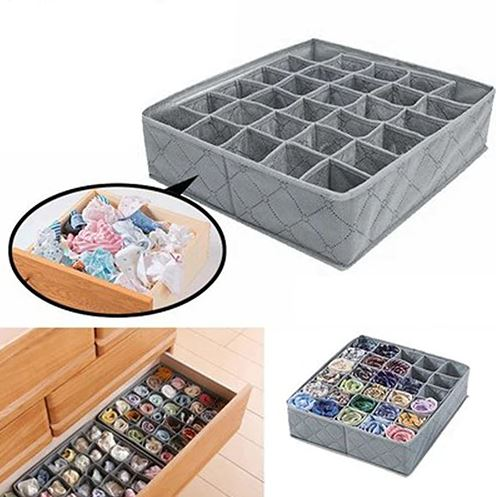 bedroom storage box