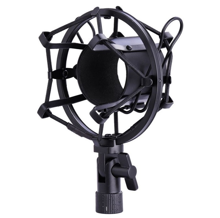 microphone with shock mount buy