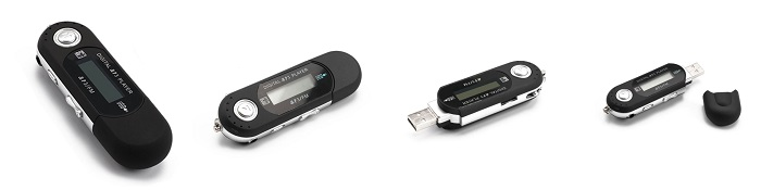 best mini mp3 player