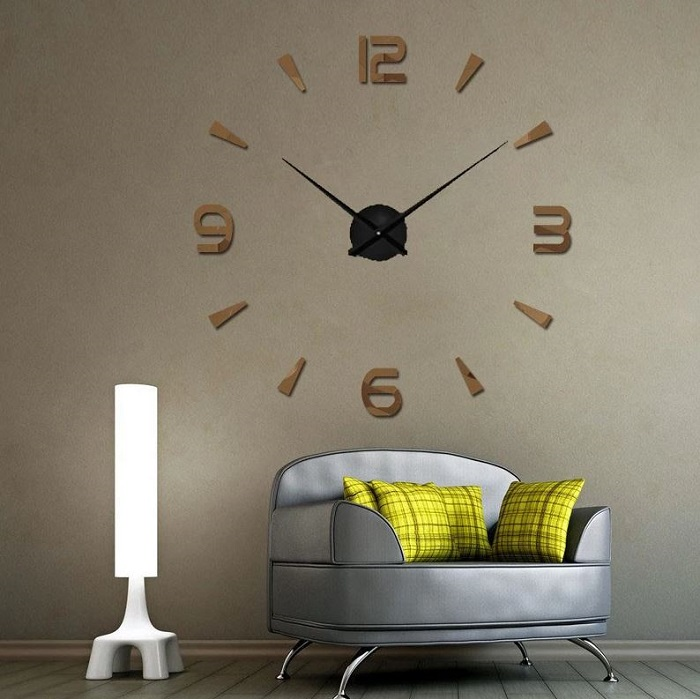 3d wall clocks for sale