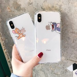silicone iphone case covers