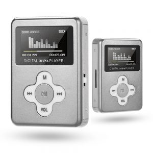 mp3 player music online