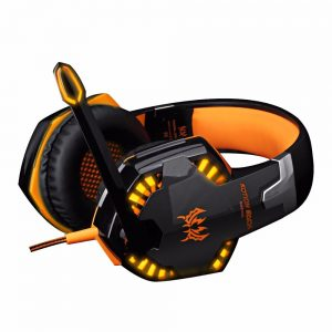 headset with best mic