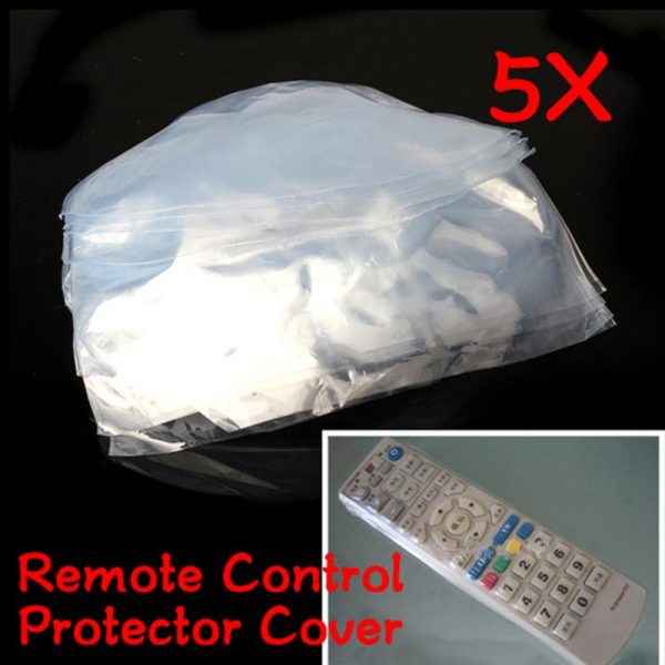remote control covers
