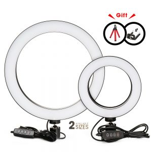 selfie led ring light for sale