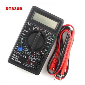 digital multimeter for sale