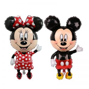 mickey minnie mouse balloons