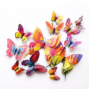 buy butterfly wall stickers