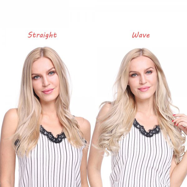 best no clip hair extensions