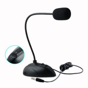 best speech microphone