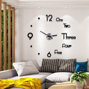 buy big wall clock