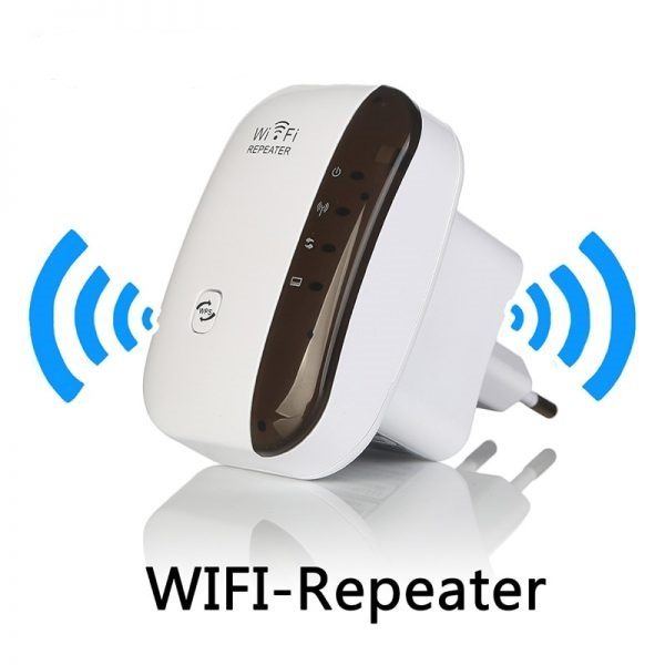 best wifi repeater cheap