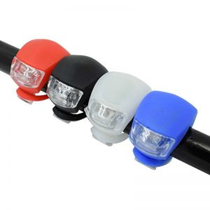 silicone bike lights for sale