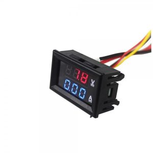 digital dc voltmeter for sale
