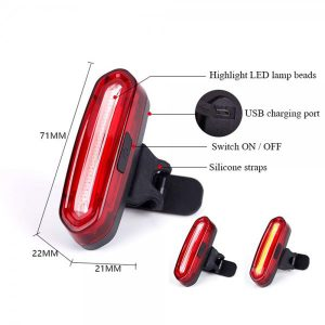 rear bike light cheap