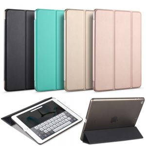 cheap ipad magnetic case