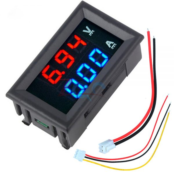 buy digital voltmeter