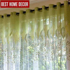 sheer curtains online