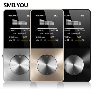best mp4 players
