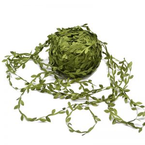 buy silk leaves string