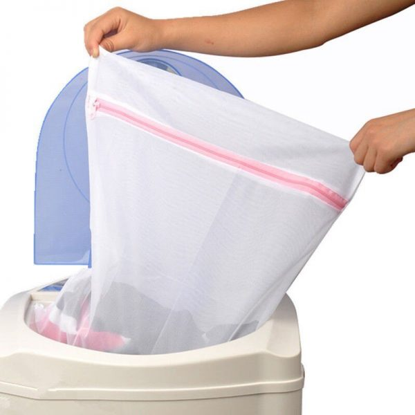 delicate laundry wash bag