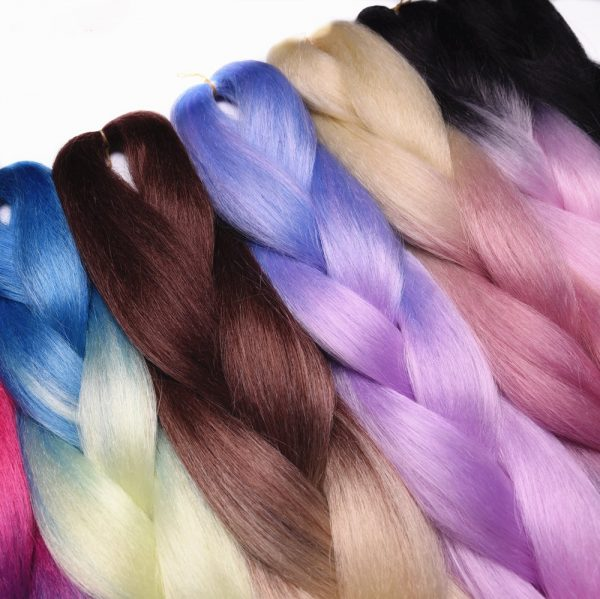 ombre braiding hair buy online