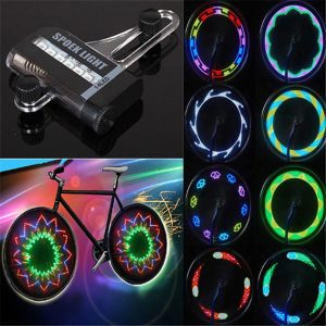 buy bike wheel lights