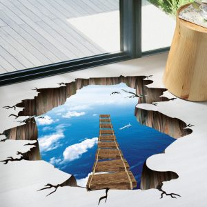 baby wall sticker for sale