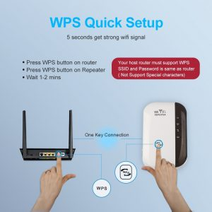 wifi repeater best buy