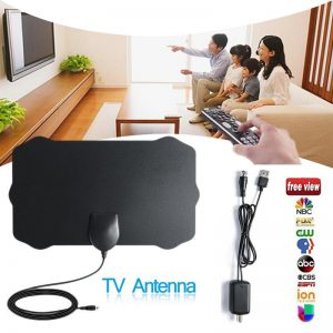indoor tv antenna best buy