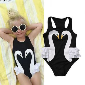 baby girl swimsuits cheap
