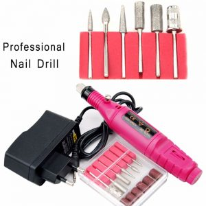 nails drill manicure buy