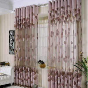 buying curtains online