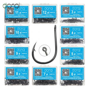 best carp fishing hooks