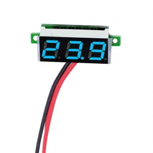 digital voltmeter buy