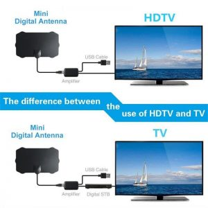 indoor digital tv antenna